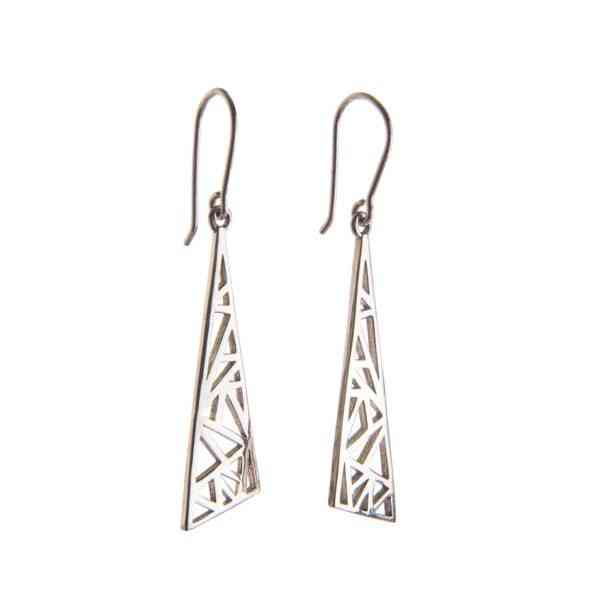 FLARE EARRINGS - 6 FLR06