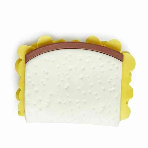 Crisp Sandwich Fridge Magnet - Crisp Sandwich
