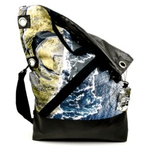 WBW 1000 [UA] Messenger Bag / Dun Aengus
