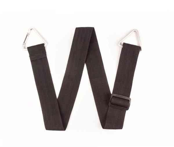 WBW 1000 [UA] Messenger Bag / Dun Aengus - WBW1000 Messenger Strap