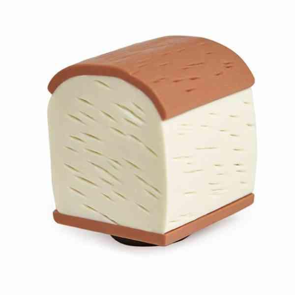 Batch Loaf Fridge Magnet - batch loaf magent