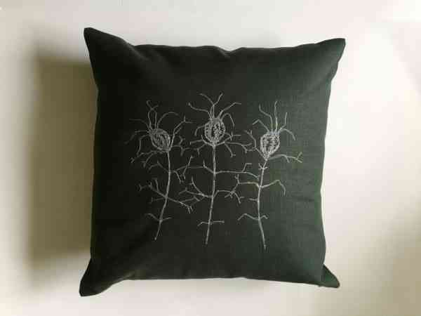 Embroidered Irish Linen Cushions - fullsizeoutput 230d