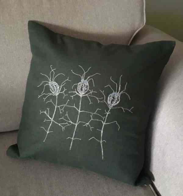 Embroidered Irish Linen Cushions - fullsizeoutput 2312