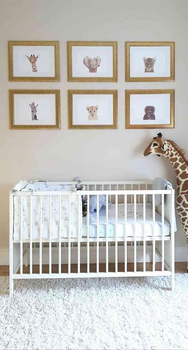 Baby Lion Art Print - 20181107 125730 1