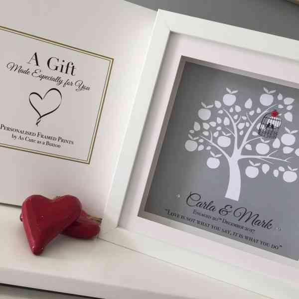 Wedding or Engagement birdcage tree - D2944232 469C 4251 8229 11E2D50BE749