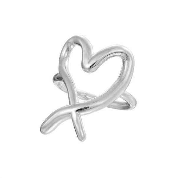 You have my heart ring (in Silver) - YOU HAVE MY HEART RING IN SILVER 1