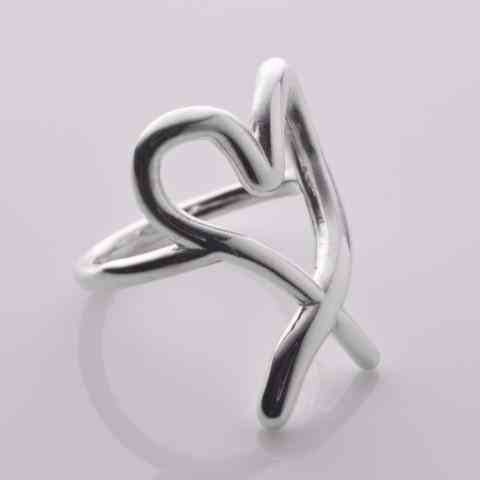 You have my heart ring (in Silver) - YOU HAVE MY HEART RING IN SILVER 2