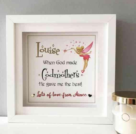 Godmother Fairy - godmotherfairy