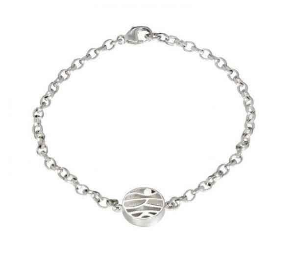 mountains bracelet