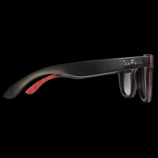 Special Branch Sunglasses (Black) - Special Branch Black 2