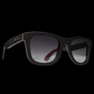 Special-Branch-Black sunglasses