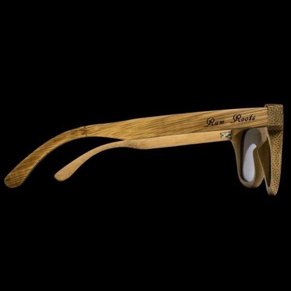 Timber Tints Sunglasses (Orange) - Timber tints Green 2