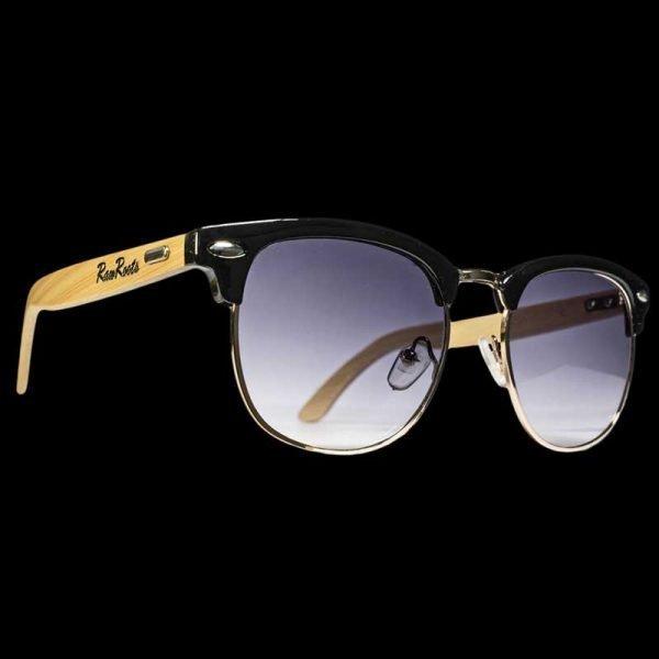 Tortoise-Black sunglasses