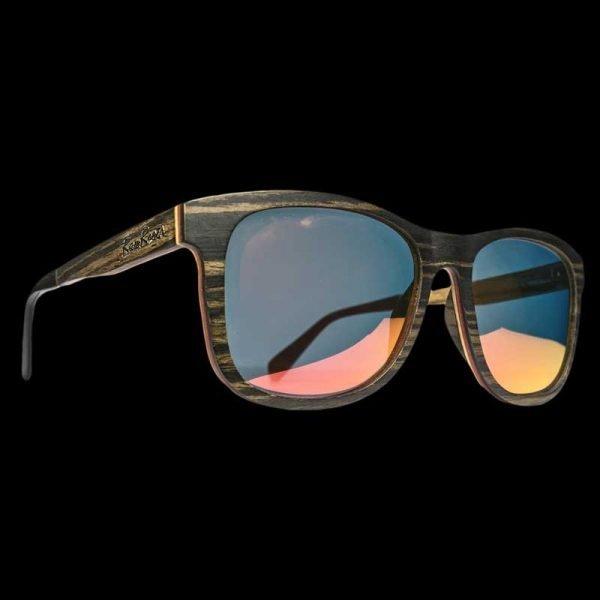 Vegas-Red sunglasses