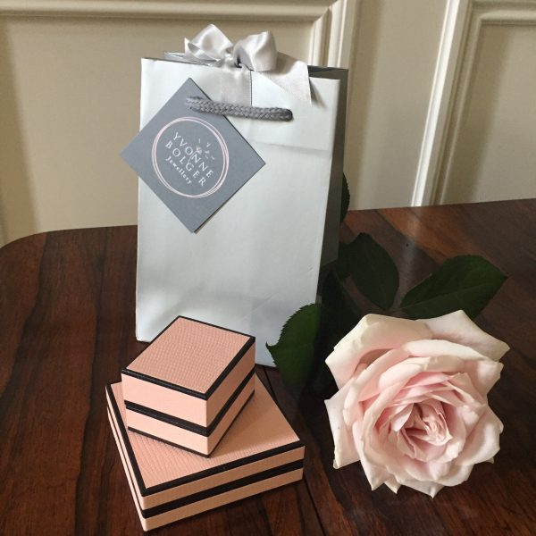yvonne bolger jewellery gift box