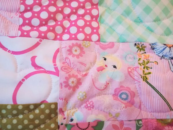 Colourful Quilted Bed Runner - 20191122 154423 scaled