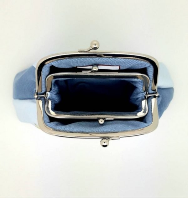 Scooter Moped Clutch Bag - 20191122 163106