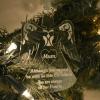 Christmas Angel Tree Ornament