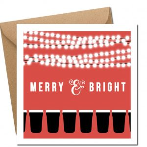 Merry and Bright Pints and Lights