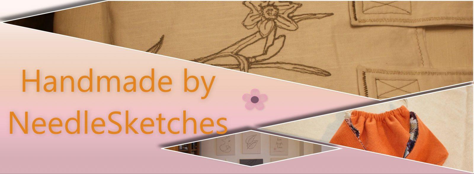 NeedleSketches