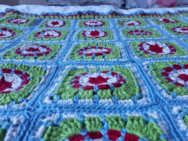 Crochet Baby Blanket - 20190310 093124 scaled