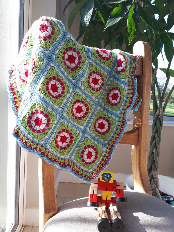 Crochet Baby Blanket - 20190310 093546 scaled