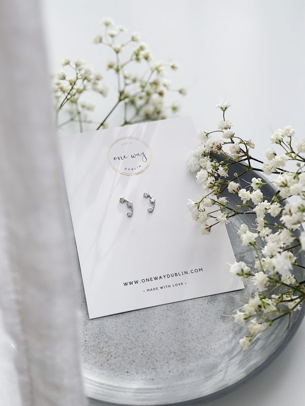 Shoot for the Stars Stud Earrings - 239860A5 518A 43A4 8DF6 E657EA69D7A7 scaled