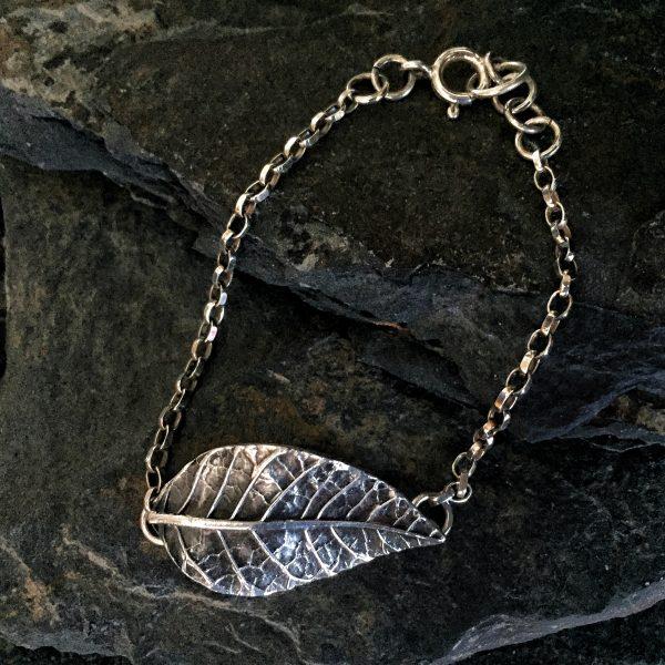 Leaf Bracelet - Leaf 01 2