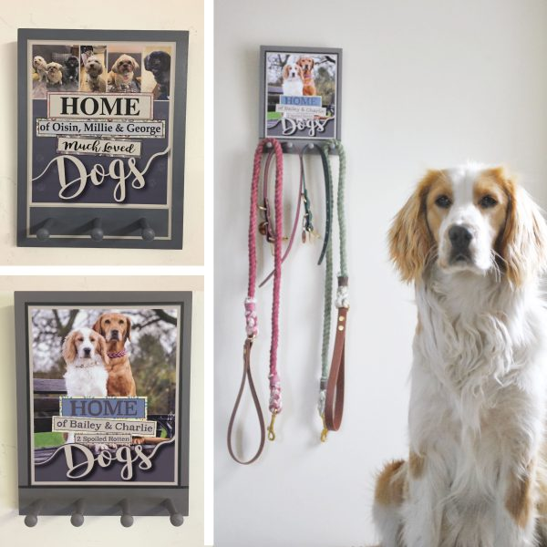Personalised Dog Lead Hanger - Market Street Cover Photo  scaled