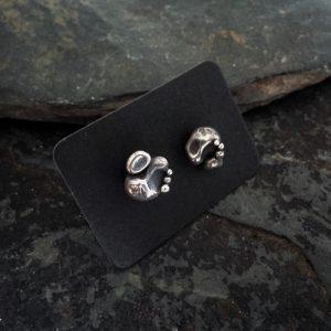 Tiny Bubbles Earrings