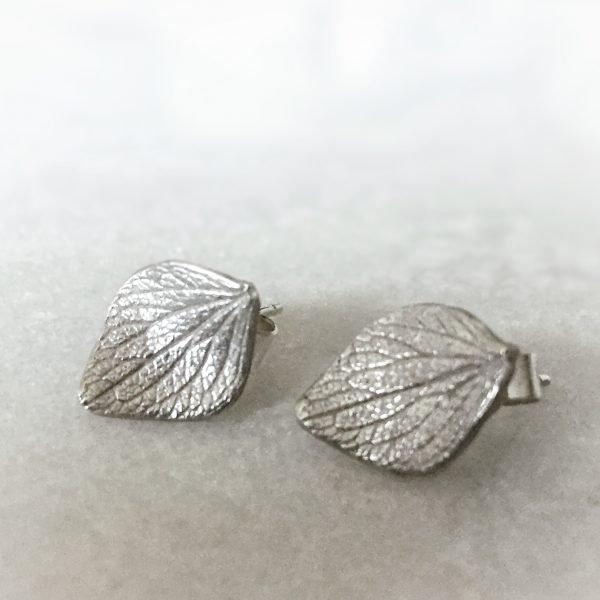 Hydrangea Earrings