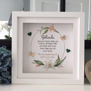 Mum Remembrance Frame