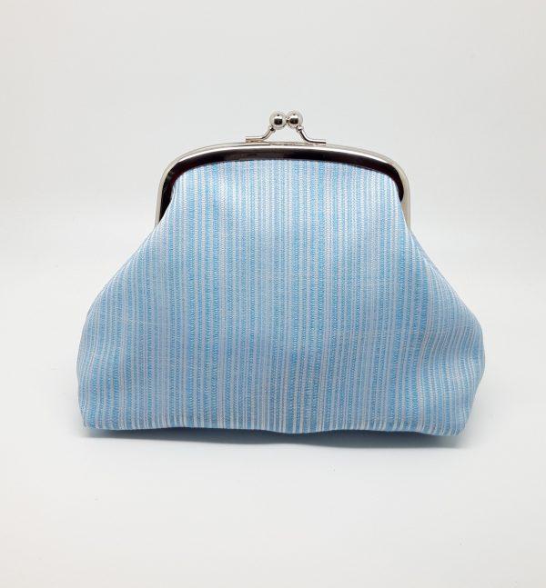 Baby Blue Clutch Bag - 20200407 210906