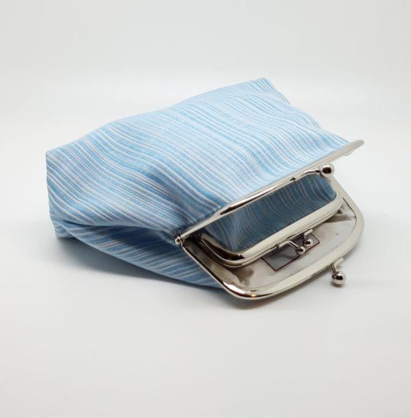 Baby Blue Clutch Bag - 20200407 210936