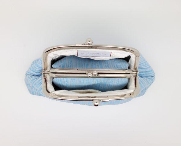 Baby Blue Clutch Bag - 20200407 211012 scaled