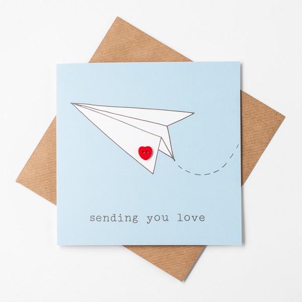 Sending You Love - 6