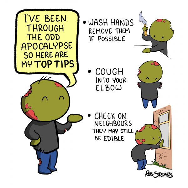 Apocalypse Tips