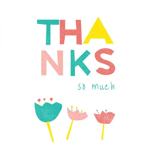 Thanks So Much - thanks so much 2