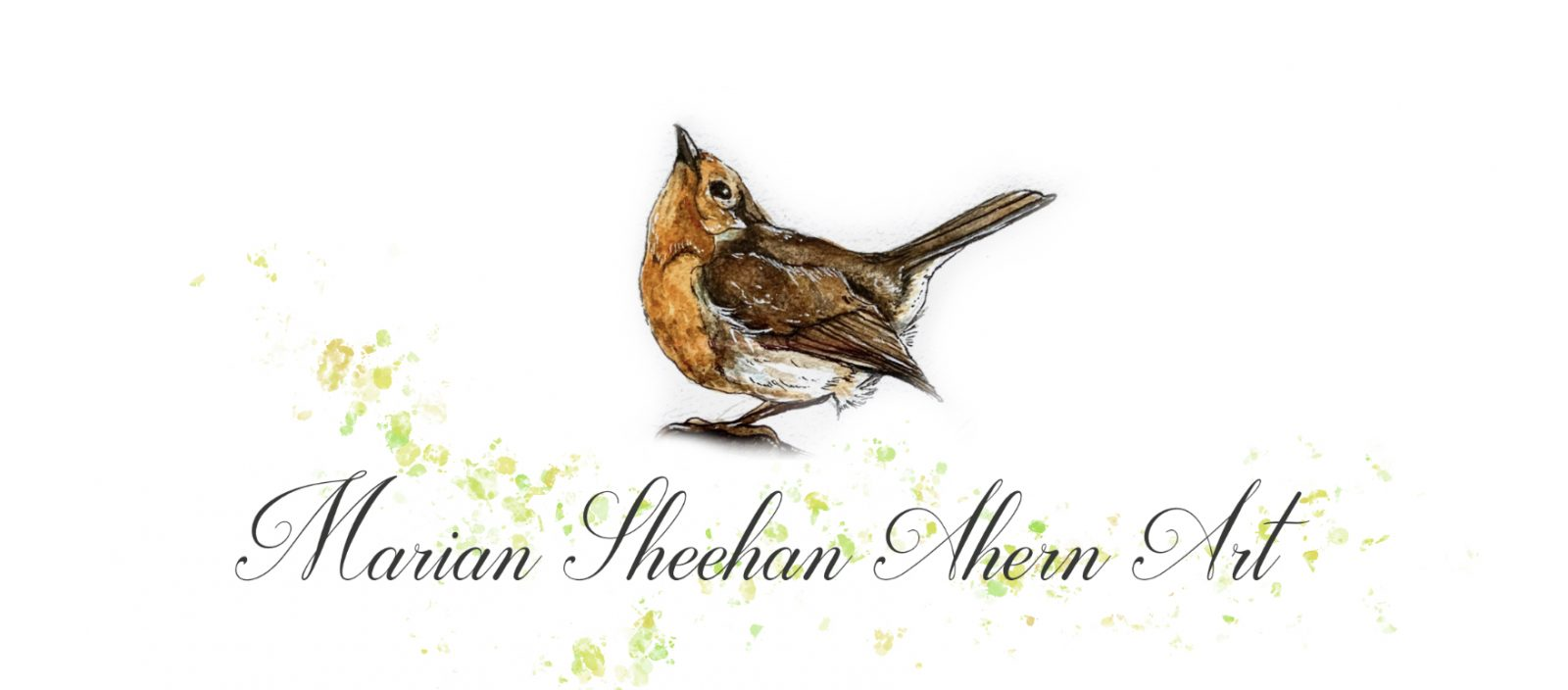 Marian Sheehan Ahern Art