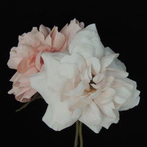 Koko loko rose crepe paper flower