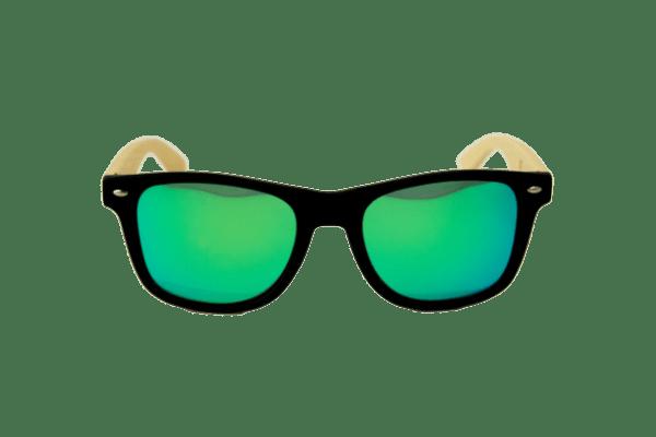 TRAD Green Sunglasses