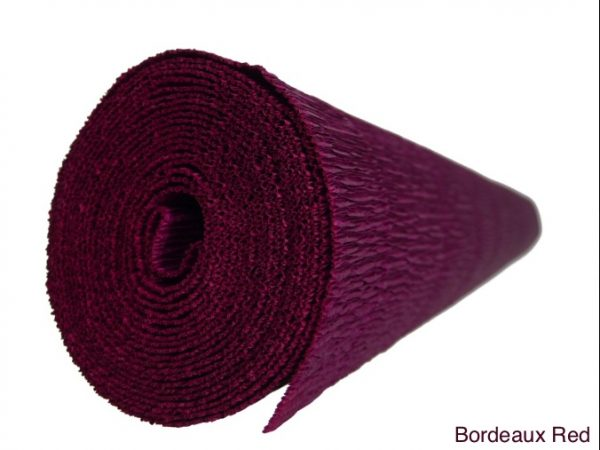 Anemone crepe paper flower - Image 30 05 2020 at 00.14