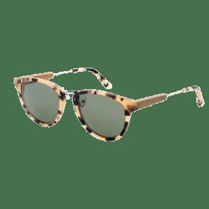 Fanore Gray Turtle sunglasses