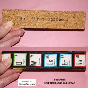 But first coffee.. Bookmark