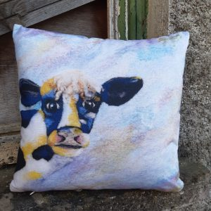 Howdy - Cushion Cover