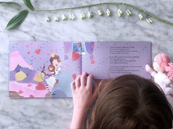 Fairy Elle Wellness Doll - FairyElle4 scaled