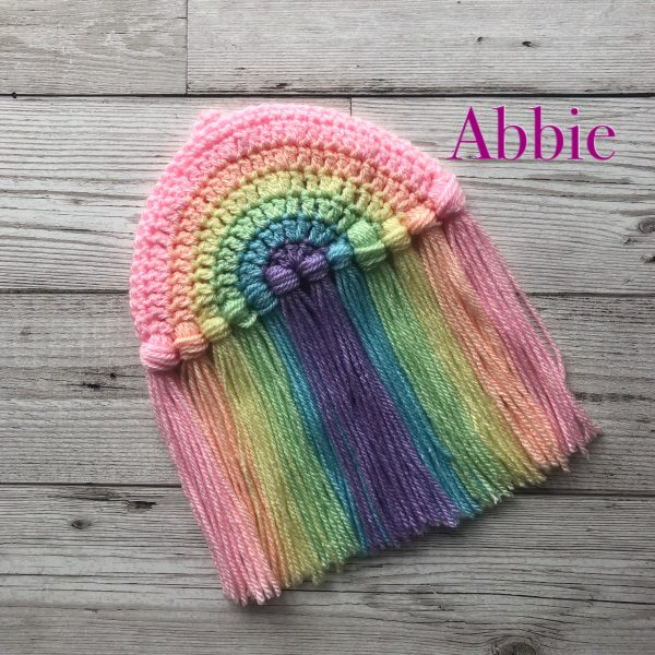 The Abbie Rainbow - IMG 0038 scaled