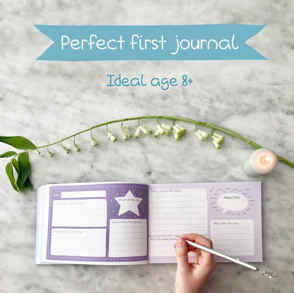 Positivity Journal / Dream Diary - Journal EtsyFile6 scaled