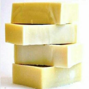 Olive Oil and Myrtle Soap