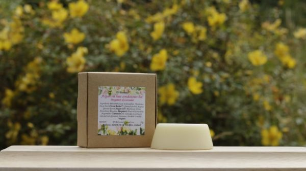 Argan Oil Conditioner Bar